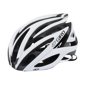 Giro Atmos II Pyöräilykypärä , valkoinen